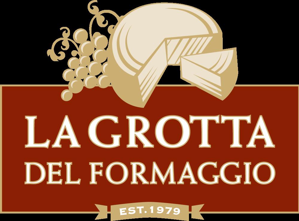 la grotta del formaggio logo