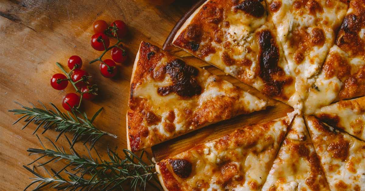Neapolitan Style Pizza Dough